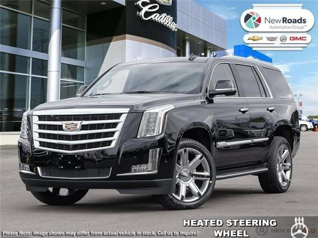 2019 Cadillac Escalade Luxury (Stk: R190593) in Newmarket - Image 1 of 23