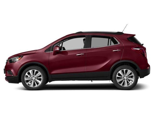 2019 Buick Encore Sport Touring (Stk: B9E006) in Mississauga - Image 2 of 9