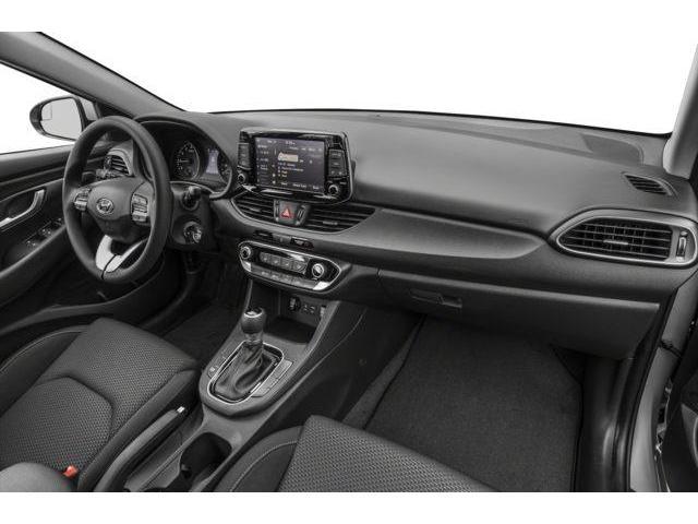 2019 Hyundai Elantra GT Luxury (Stk: KU095637) in Mississauga - Image 9 of 9