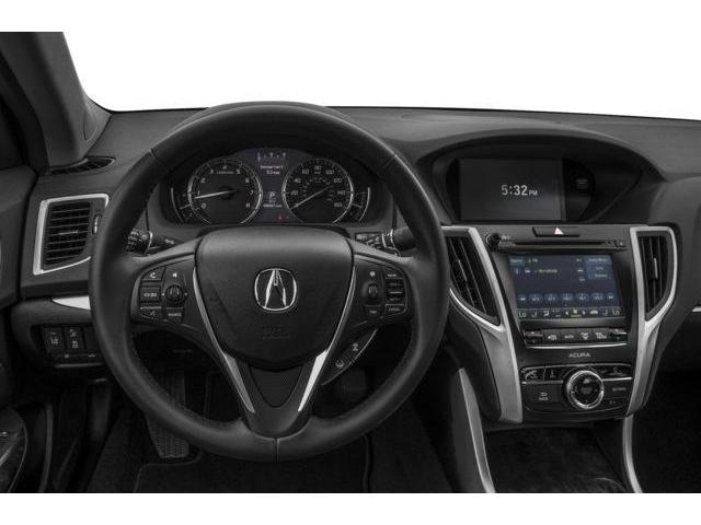 2019 Acura TLX Base (Stk: TX12354) in Toronto - Image 4 of 9