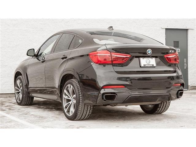 2016 BMW X6 xDrive35i (Stk: C11723) in Markham - Image 4 of 19