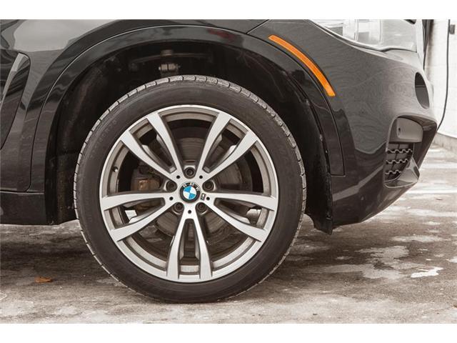 2016 BMW X6 xDrive35i (Stk: C11723) in Markham - Image 7 of 19
