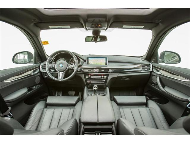 2016 BMW X6 xDrive35i (Stk: C11723) in Markham - Image 8 of 19