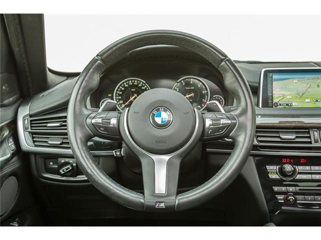 2016 BMW X6 xDrive35i (Stk: C11723) in Markham - Image 9 of 19