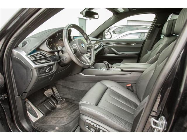 2016 BMW X6 xDrive35i (Stk: C11723) in Markham - Image 11 of 19