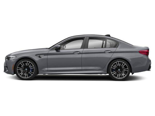 2019 BMW M5 Competition (Stk: N37116) in Markham - Image 2 of 9