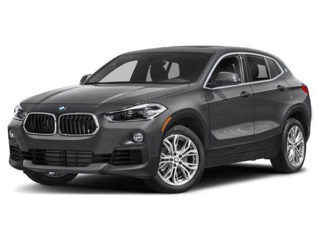 2018 BMW X2 xDrive28i (Stk: N37120 SL) in Markham - Image 1 of 9