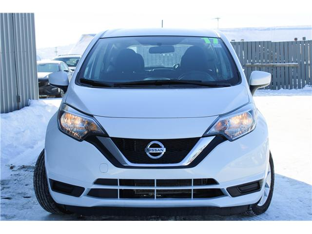 2017 Nissan Versa Note 1.6 SV (Stk: 190060A) in Fredericton - Image 2 of 21