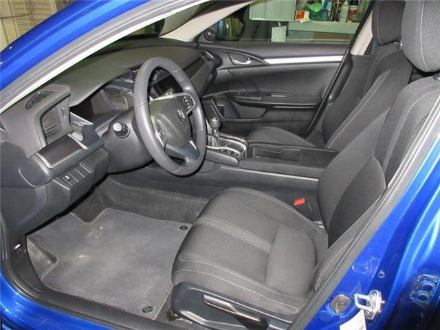 2017 Honda Civic LX (Stk: K13847A) in Ottawa - Image 2 of 17