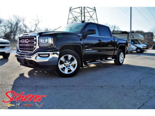 2018 GMC Sierra 1500 SLE (Stk: 1816530) in Kitchener - Image 1 of 7
