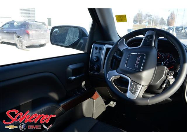 2018 GMC Sierra 1500 SLE (Stk: 1816530) in Kitchener - Image 7 of 7