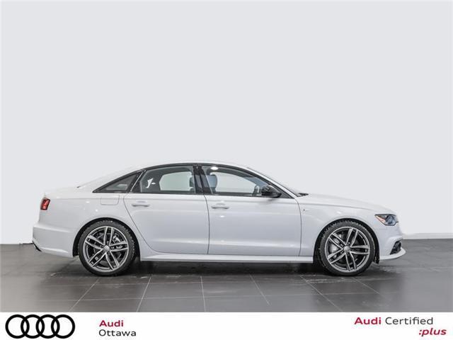 2017 Audi A6 2.0T Technik (Stk: PA531) in Ottawa - Image 2 of 22