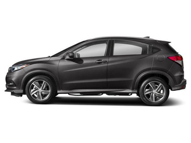 2019 Honda HR-V Touring (Stk: U611) in Pickering - Image 2 of 9