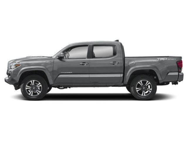 2019 Toyota Tacoma TRD Sport (Stk: 2900472) in Calgary - Image 2 of 9