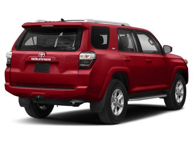 2019 Toyota 4Runner SR5 (Stk: 2900479) in Calgary - Image 3 of 9