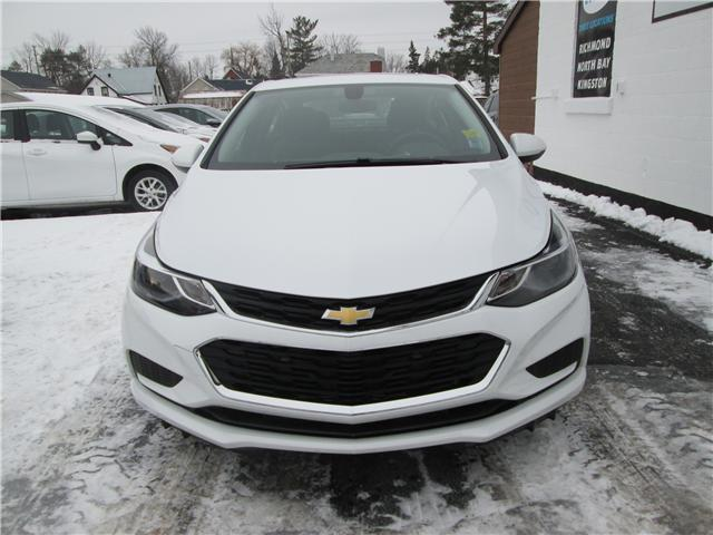 2018 Chevrolet Cruze LT Auto (Stk: 182142) in Richmond - Image 7 of 14