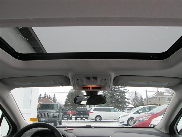 2018 Chevrolet Cruze LT Auto (Stk: 182142) in Richmond - Image 14 of 14
