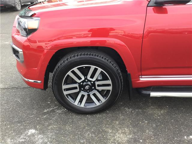 2018 Toyota 4Runner  (Stk: 150-18A) in Stellarton - Image 2 of 16