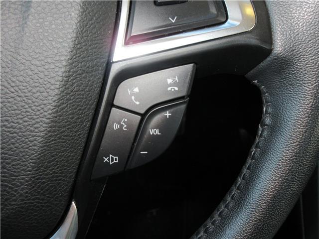 2017 Ford Fusion Titanium (Stk: 8391) in Okotoks - Image 15 of 20