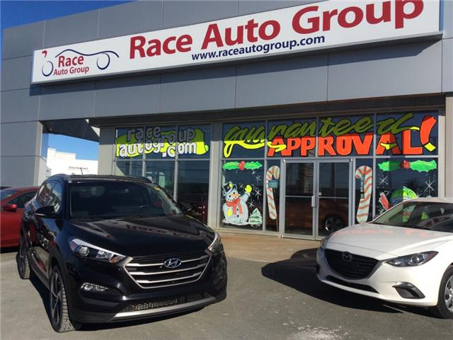 2016 Hyundai Tucson Limited (Stk: 16365A) in Dartmouth - Image 1 of 27