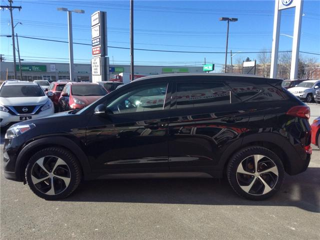 2016 Hyundai Tucson Limited (Stk: 16365A) in Dartmouth - Image 2 of 27