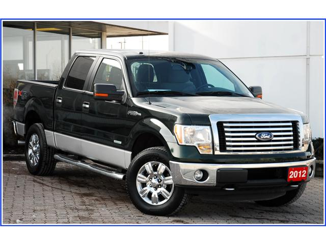 2012 Ford F-150 XLT (Stk: 146790) in Kitchener - Image 2 of 19