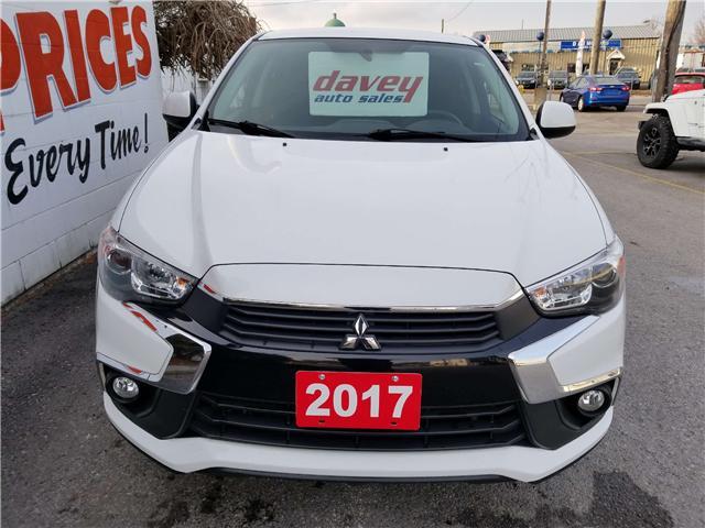 2017 Mitsubishi RVR SE (Stk: 19-008) in Oshawa - Image 2 of 16