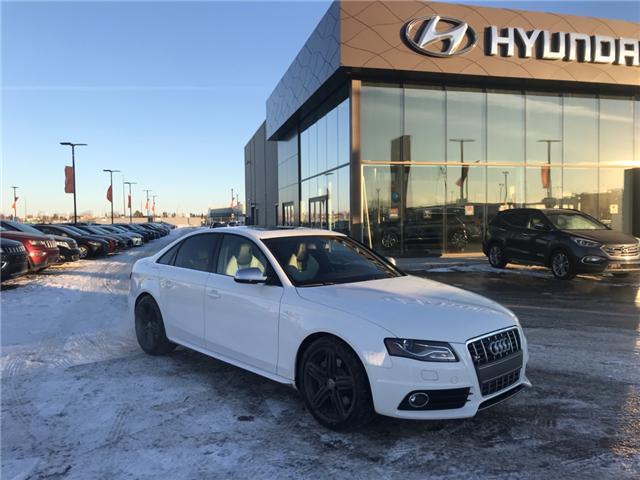 2011 Audi S4 3.0 Premium (Stk: H2304A) in Saskatoon - Image 1 of 25