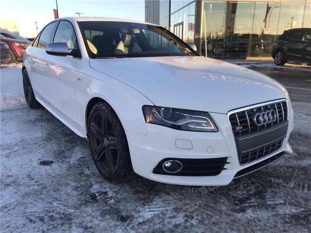 2011 Audi S4 3.0 Premium (Stk: H2304A) in Saskatoon - Image 2 of 25