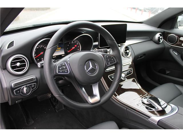 2018 Mercedes-Benz C-Class  (Stk: 18301) in Toronto - Image 13 of 23