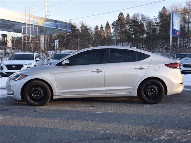 2017 Hyundai Elantra GLS (Stk: R86329A) in Ottawa - Image 5 of 11