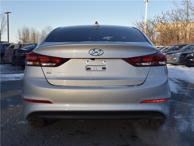 2017 Hyundai Elantra GLS (Stk: R86329A) in Ottawa - Image 7 of 11