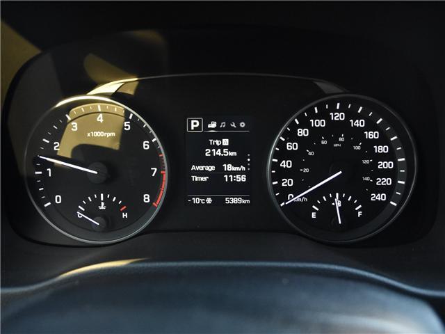 2017 Hyundai Elantra GLS (Stk: R86329A) in Ottawa - Image 11 of 11