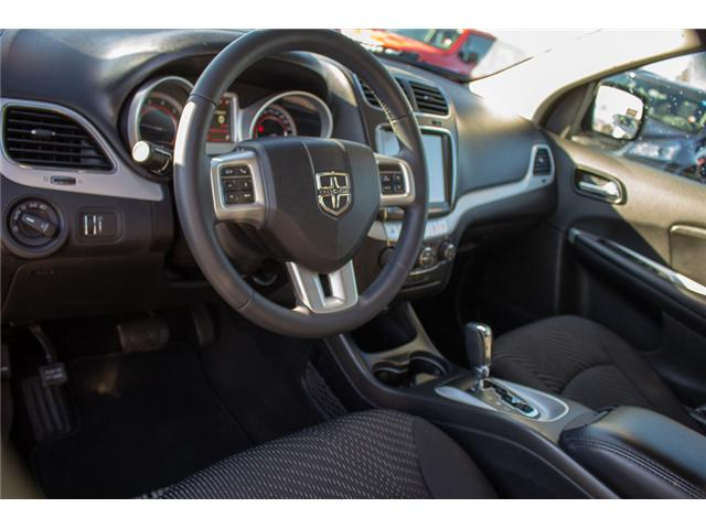 2015 Dodge Journey SXT (Stk: EE899280B) in Surrey - Image 9 of 28