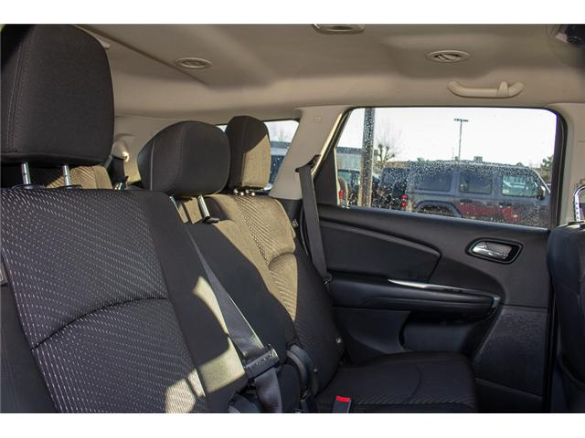 2015 Dodge Journey SXT (Stk: EE899280B) in Surrey - Image 15 of 28