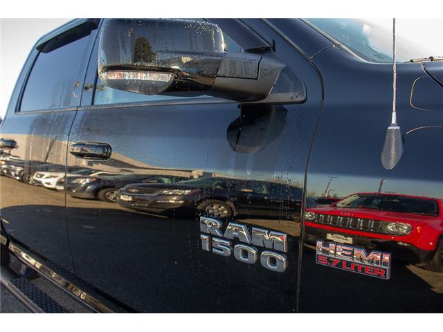 2015 RAM 1500 Sport (Stk: EE900440) in Surrey - Image 9 of 26