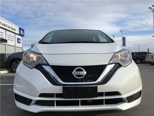 2017 Nissan Versa Note 1.6 SV (Stk: 17-56714) in Brampton - Image 2 of 25