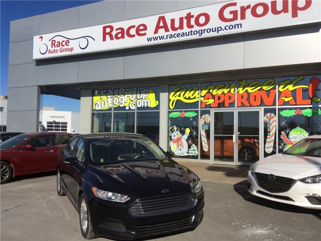 2014 Ford Fusion SE (Stk: 16384) in Dartmouth - Image 1 of 23