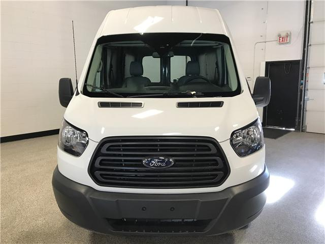 2018 Ford Transit-250 Base (Stk: P11915) in Calgary - Image 2 of 12