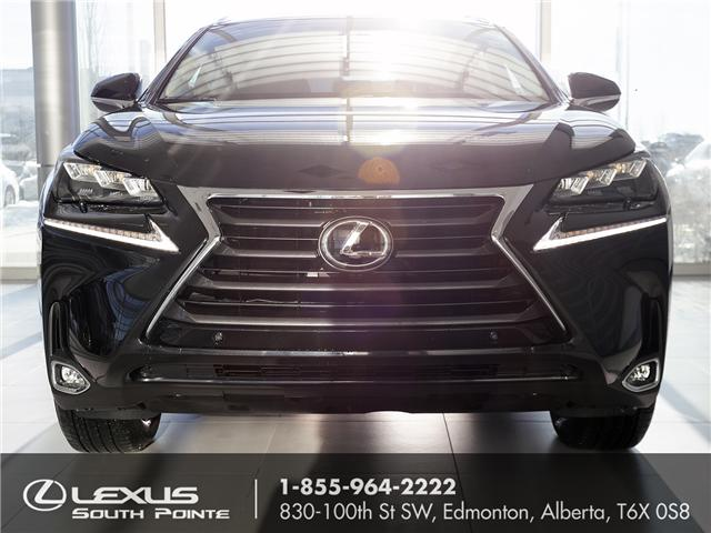 2017 Lexus NX 200t Base (Stk: L900014A) in Edmonton - Image 2 of 22