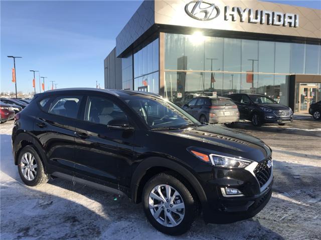 2019 Hyundai Tucson Preferred (Stk: 29090) in Saskatoon - Image 1 of 23
