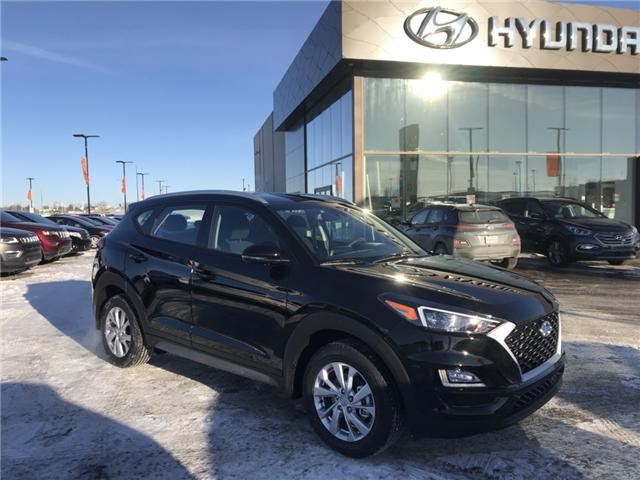 2019 Hyundai Tucson Preferred (Stk: 29102) in Saskatoon - Image 1 of 23