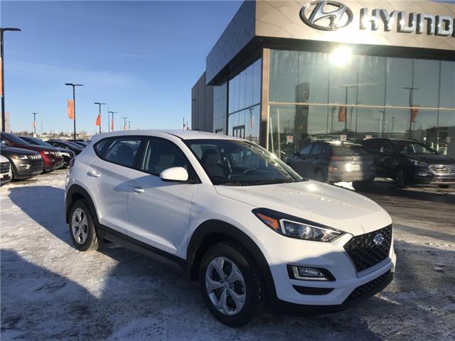 2019 Hyundai Tucson Essential w/Safety Package (Stk: 29098) in Saskatoon - Image 1 of 23