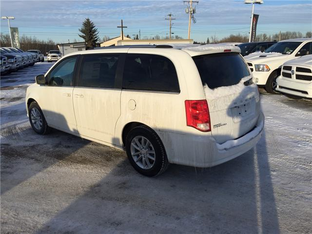 2019 Dodge Grand Caravan CVP/SXT (Stk: 19GC2379) in Devon - Image 4 of 16