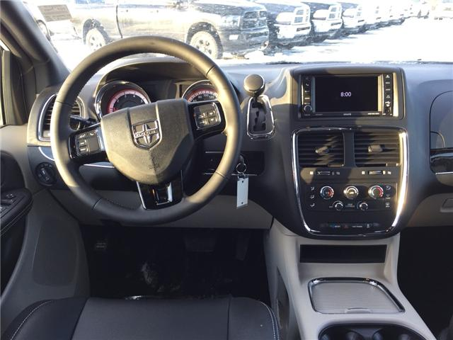 2019 Dodge Grand Caravan CVP/SXT (Stk: 19GC2379) in Devon - Image 12 of 16