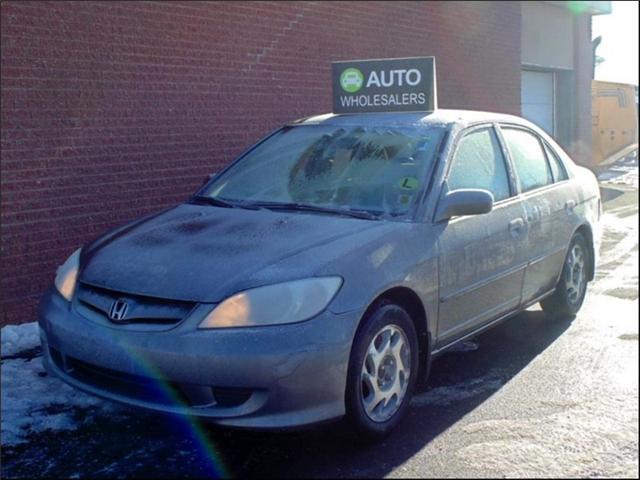 2004 Honda Civic LX (Stk: 9737A) in Charlottetown - Image 1 of 5