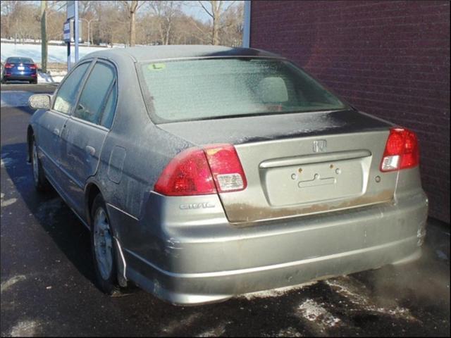 2004 Honda Civic LX (Stk: 9737A) in Charlottetown - Image 2 of 5