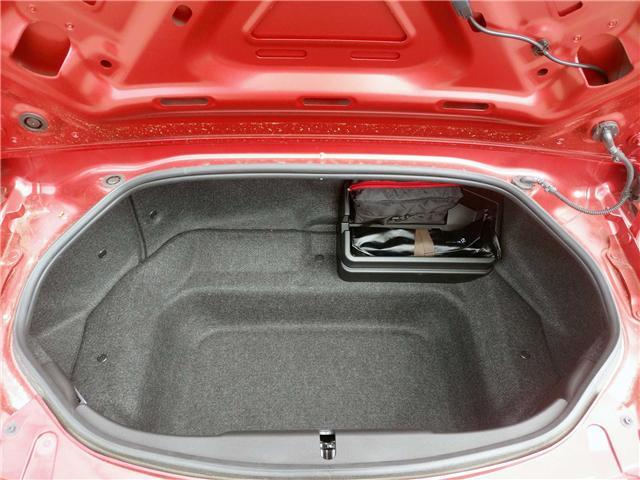 2018 Mazda MX-5 RF GT (Stk: H6992) in Peterborough - Image 22 of 26
