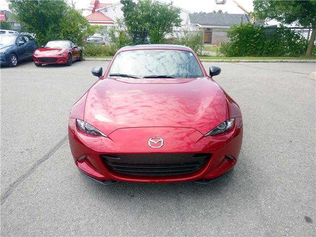 2018 Mazda MX-5 RF GT (Stk: H6992) in Peterborough - Image 3 of 26