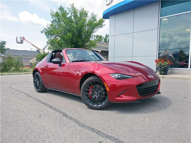 2018 Mazda MX-5 RF GT (Stk: H6992) in Peterborough - Image 2 of 26